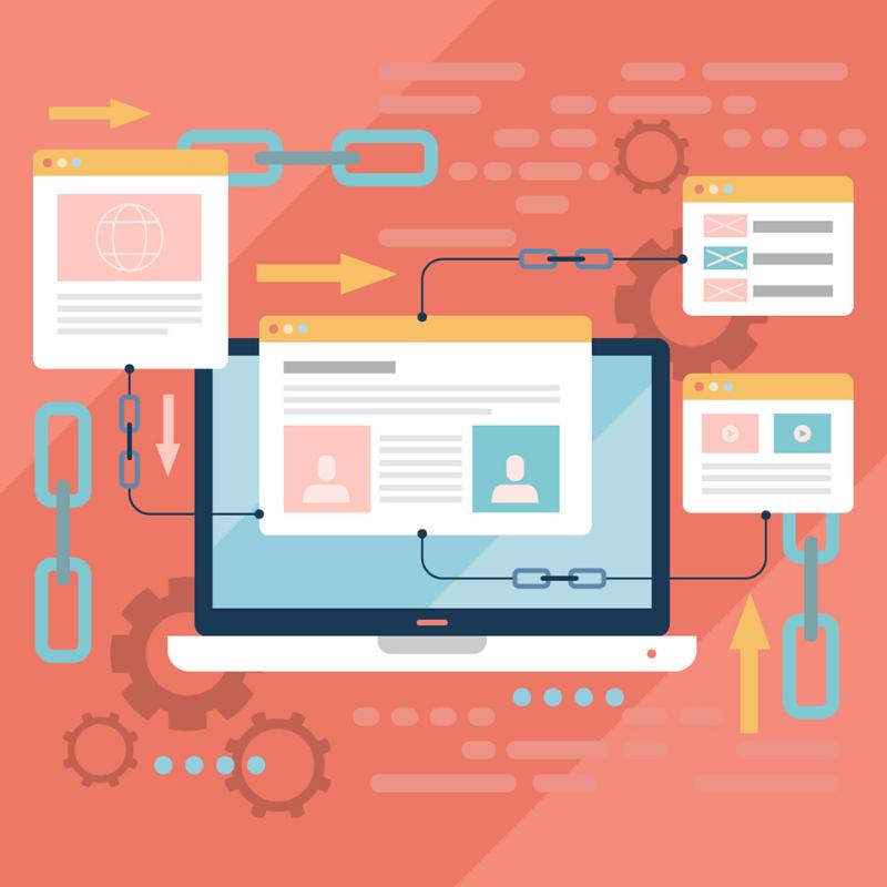 Importancia de los Backlinks en B2B y cómo conseguirlos