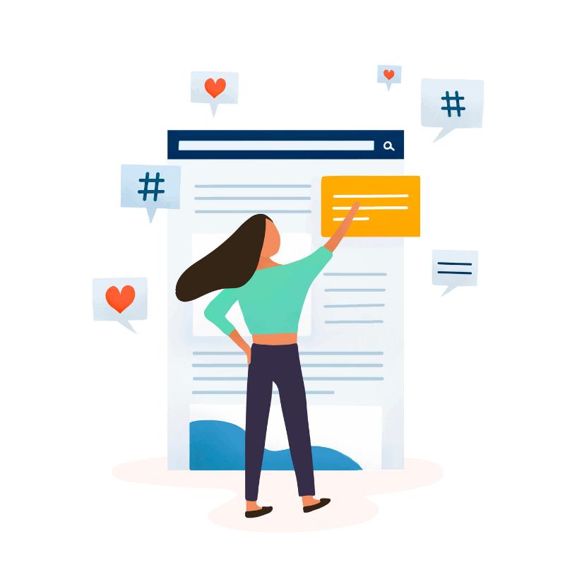 Crear estrategia marketing contenidos
