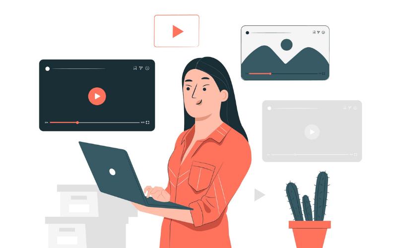 Cómo crear un proceso de demostración de software que capte clientes