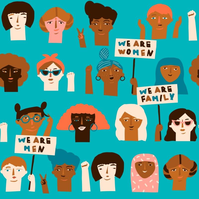 Día Internacional de la Mujer, reflexiones de una agencia de marketing