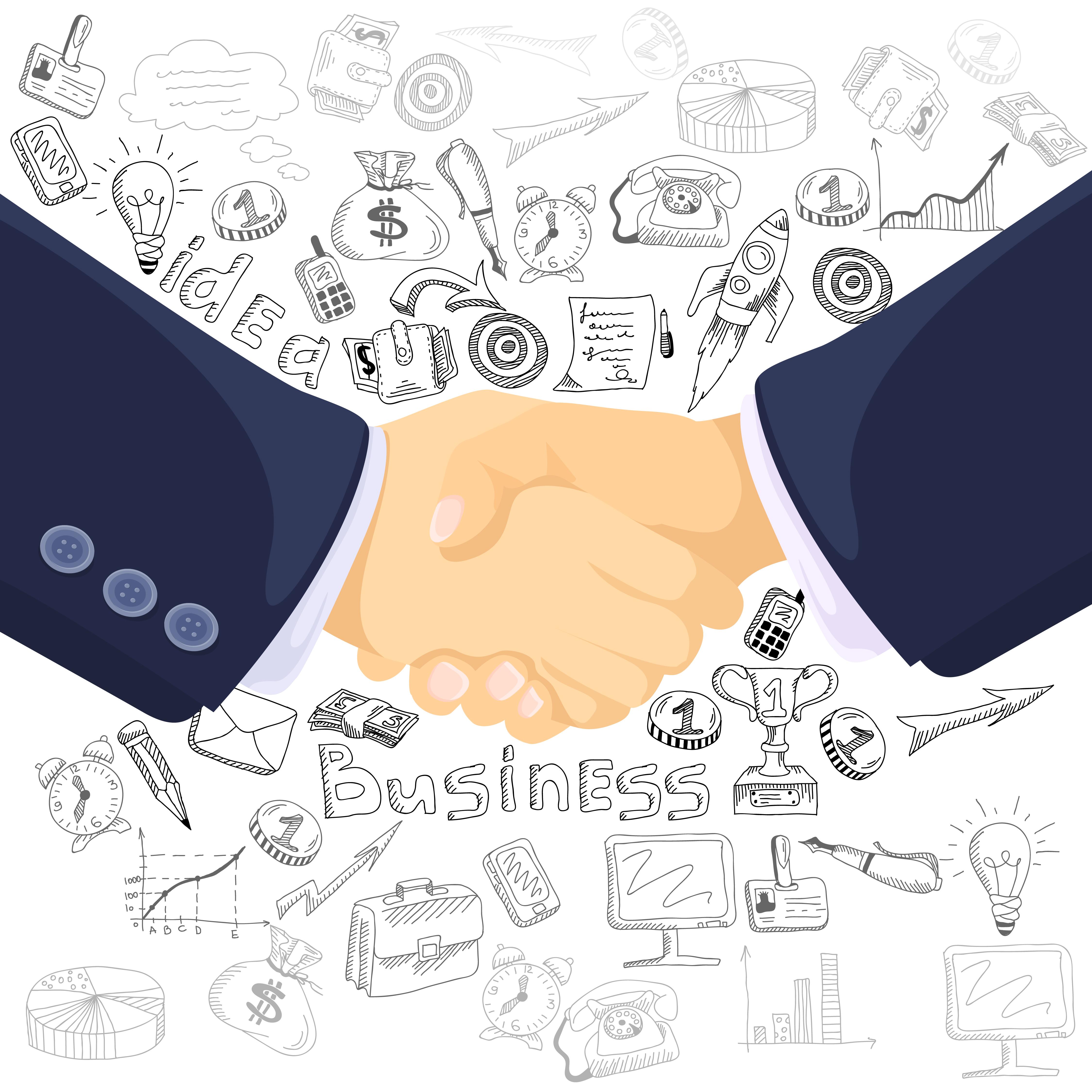 Lista empresas B2B más influyentes