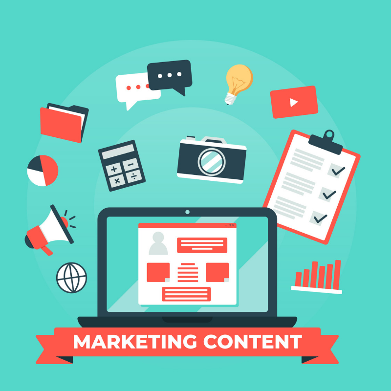 Marketing de contenidos B2B VS B2C