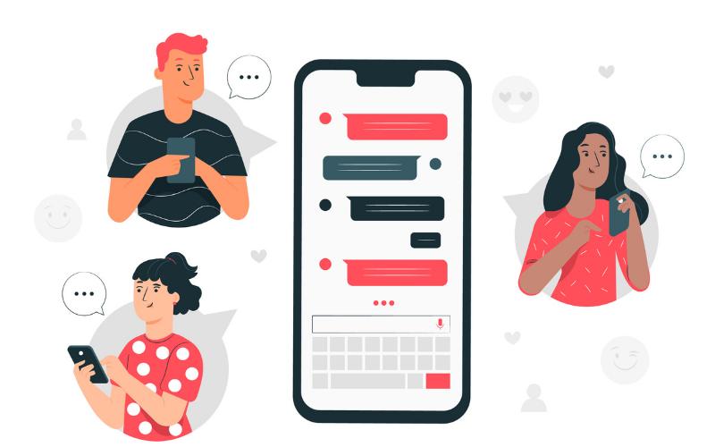 Social Selling: Olvídate de los mensajes comerciales