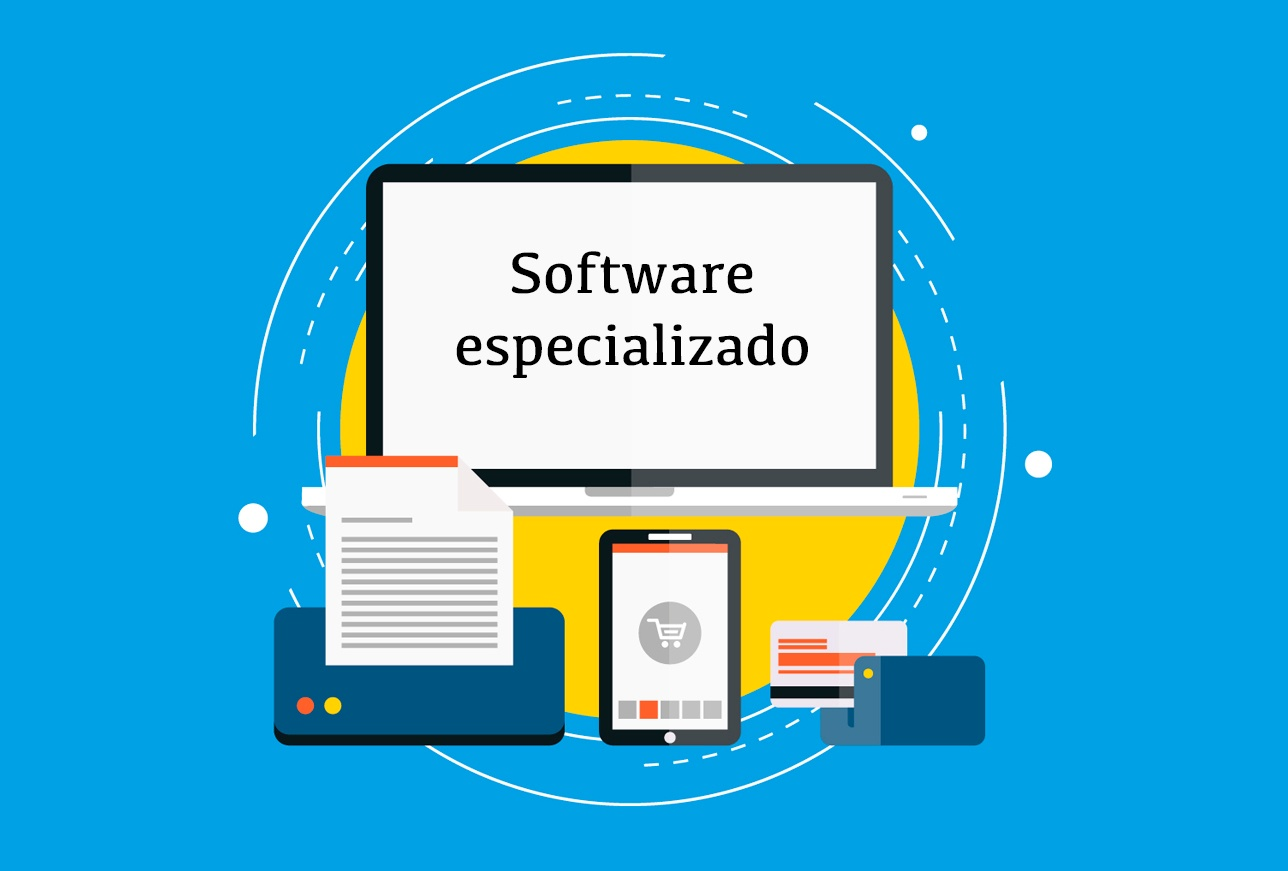 ¿Cómo vender software a empresas de un sector especializado?