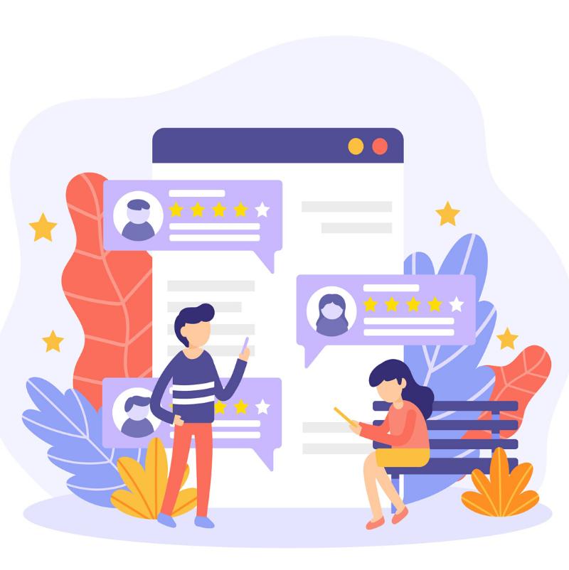 experiencia del usuario sector b2b